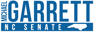 Michael Garrett for NC Senate District 27