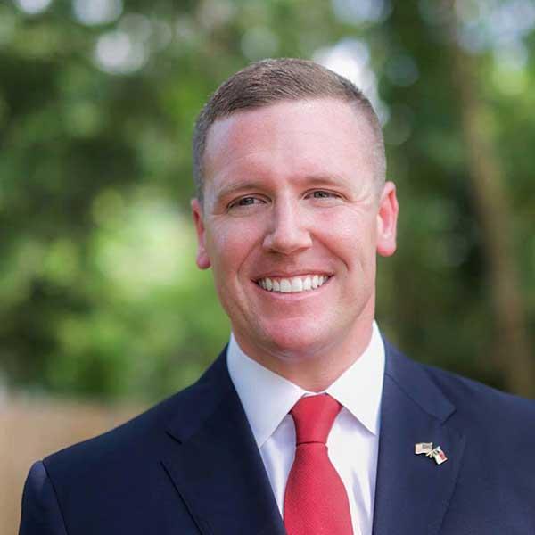 Michael Garrett NC Senate